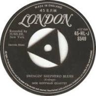 SSB record